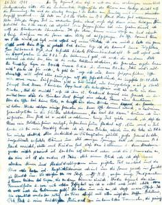 Seite 1, Blatt 1
